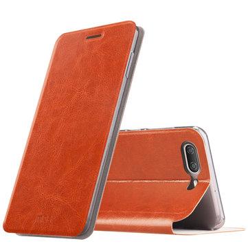 MOFIФлипискусственнаякожаSmartСпящий подставка крышка Чехол для OnePlus5