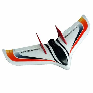Zeta Wing Wing Z-84 Z84 EPO 845mm Wingspan Flying Wing PNP