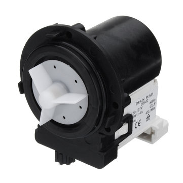 Washing Machine Drain Pump Motor Assembly For LG Electronics 4681EA2001T