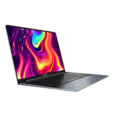 $279.99 for CHUWI Lapbook Pro 14.0 Inch N4100 4GB DDR4 64GB eMMC+128GB SSD Graphics 600 Laptop