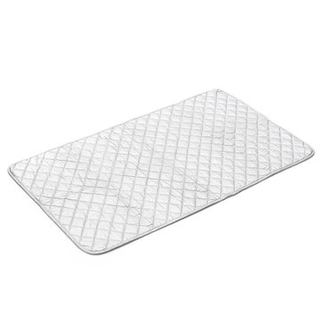 45x85cm Magnetic Cotton Ironing Mat Washer Board Pad Blanket Heat Resistant