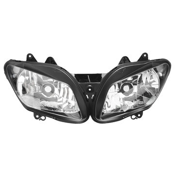Front Headlight Head Light Lamp Motorcycle For Yamaha YZF R1 2002-2003