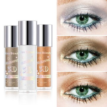Glitter Eyeshadow Highlighter Waterproof Liquid Eye Shadow Silkworm Pen Make Up Cosmetics