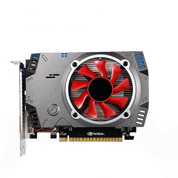 GT730 2G D3 1200MHz 64Bit 2560x1600@60Hz nVIDIA Chip Gaming Graphics Card
