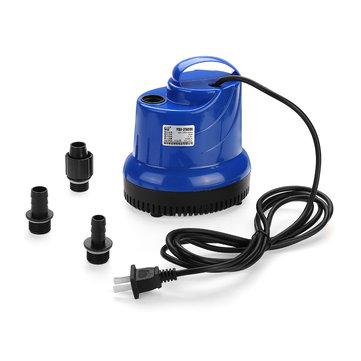 SUNSUN Aquarium Submersible Water Pump Bottom Suction Pump Fish Tank Pump