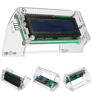 LCD1602 LCD Shell For 1602 Blue/Yellow And I2C 1602 Blue/Yellow Green Backlight LCD Display Module