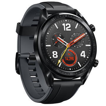 $10 OFF for Huawei Watch GT AMOLED Heart Rate GPS Smart Watch