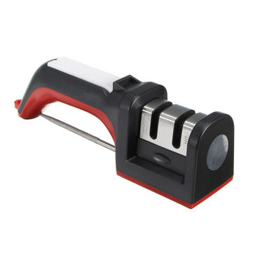 Knife Sharpener for Straight and Serrated Knives Sharpening Tools