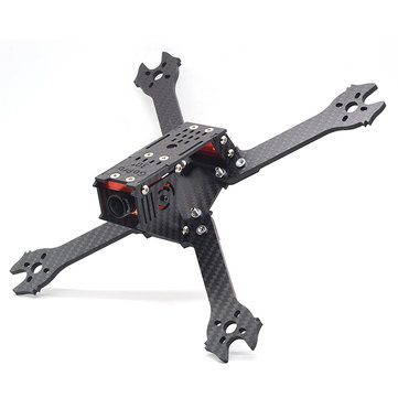 FlyFox No.9 Shark 210mm 5 Kit telaio in pollici 21% OFF