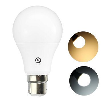 1X 5X 10X Digoo Lark Series Dimmable LED E27 B22 12W High PF Top Quality Globe Light Bulb AC220-240V