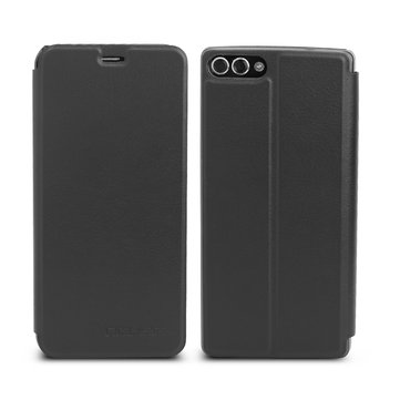 Flip PU Leather With Stand Protector Cover Case For HOMTOM S9 Plus