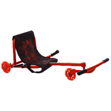 Hovergogokart Go Kart Balancing Scooter Hoverboard Adjustable Cart For Kid Adult