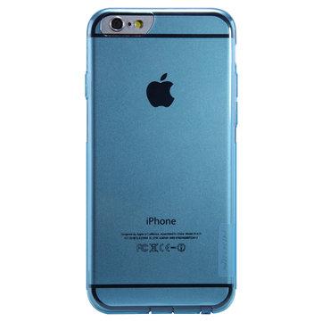 NILLKIN sottile Caso Natura TPU Trasparente Ultra per iPhone 6 6s 4,7 inch