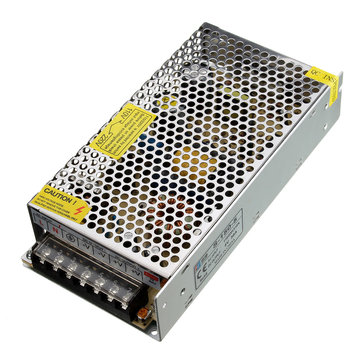 5V 30A 150W AC/DC Universal Regulated Switching Power Supply 5V Transformer Switch for CCTV PSU