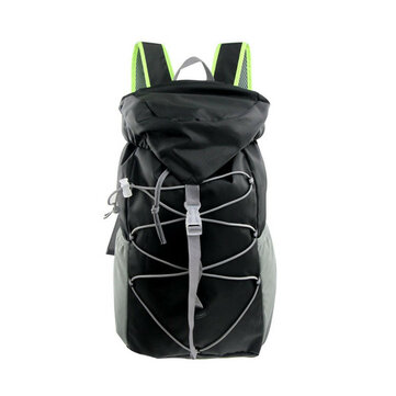 33L Outdoor Sport Backpack Unisex Waterproof Camping Hiking Travel Shoulder Bag