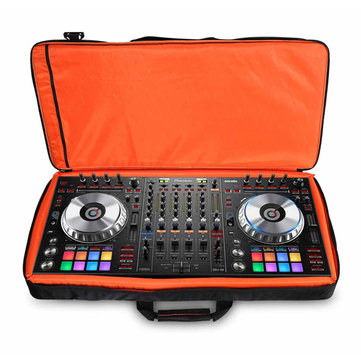 BUBM Shockproof Audio DJ Equipment Carry Bag for Pioneer Pro DDJ SZ