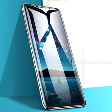 Bakeey 0.2mm 4D Curved Edge Tempered Glass Screen Protector for Samsung Galaxy S8