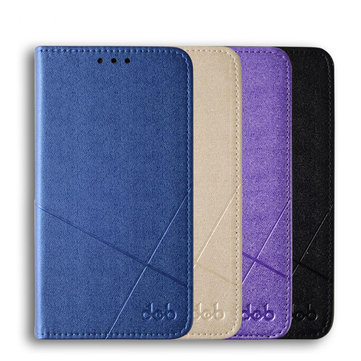 DOB Flip Card Holder Stand PU Leather Protective Case For LeEco Coolpad Cool1 dual