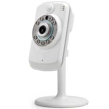 FI-321 720P WiFi Night Vision Wireless Network Security Colud IP Camera for IOS Android