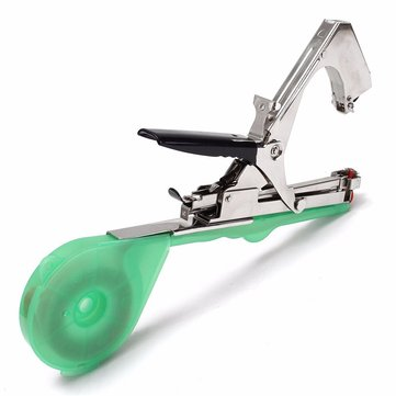 Garden Plant Tapetool Tapener Agriculture Tapener Plant Typing Tool
