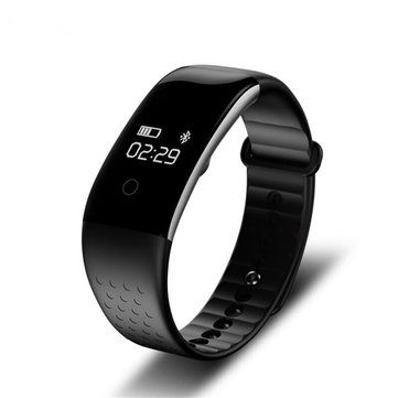 Dido D2 Smart Wristband Heart Rate Monitor Blood Oxygen Detect Waterproof Sports Bluetooth Bracelet