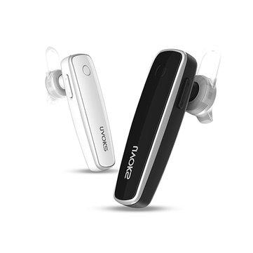 UVOKS U8 Mini Sport Portable Wireless DSP Noise Reduction Microphone V4.1 Bluetooth Earphone