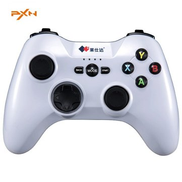 Litestar3 PXN-9603 Wireless Game Controller Gaming Joystick Vibration Handle Gamepad for PC Computer