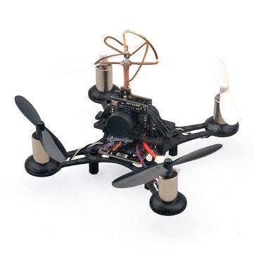 Eachine Tiny    QX90  90ミリメートル       マイクロクアッドコプター  FPVレース  BNF F3 EVO制御ブラッシュ