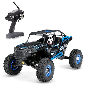 $153.63 for Wltoys 10428B 1/10 2.4G 4WD 30km/h Car