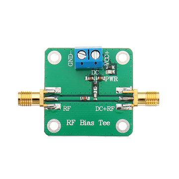 RF And Microwave DC Bias DC Feeder Module 10-6000MHz