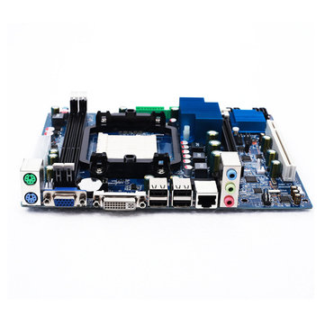 Motherboard Support AMD AM3 938 Series Processor AMD AlthonII/Sempron AMD A78 Chipset