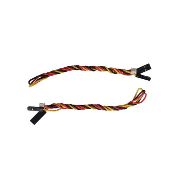 2PCS RunCam FPV Silicone Wire for RunCam Swift/Eagle/Owl/OwlPlus/SKY/SKYPLUS/PZ0420M