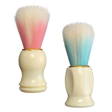 Shaving Soap Foam Hair Brush Barber Shaving Brush