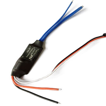 Simonk 10A 2-3S Brushless ESC Speed Controller for Multicopter