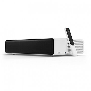 Xiaomi MIJIA Laser Projector Global Version 5000 Lumens ALPD