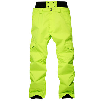 Outdoor Waterproof Heating Thick Snowboard Skiing Pants Men's Breathable Hiking Sports Pants