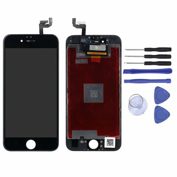 Bakeey Full Assembly LCD Display+Touch Screen Digitizer Replacement With Repair Tools For iPhone 6s