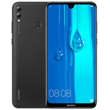 Huawei Enjoy Max 5000mAh 7.12 inch 4GB RAM 128GB ROM Snapdragon 660 Octa core 4G Smartphone