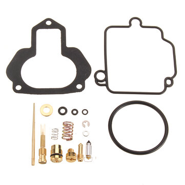 Carburetors Rebuild Repair Kit For YAMAHA YFM80 YFM100 YFM50 ATV