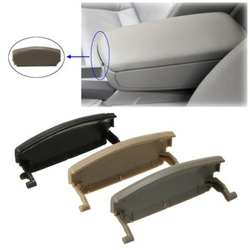 Arm Rest Lid Latch Clip Catch For AUDI A4 B6 Centre Console Cover E177B