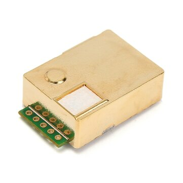 MH-Z19 0-5000PPM Infrared CO2 Sensor For CO2 Indoor Air Quality Monitor UART/PWM