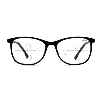 KCASA Anti Blue Light Progressive Multifocal Reading Glasses