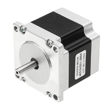 JKM NEMA23 1.8°57 Hybrid Stepper Motor Two Phase 51mm 10.1kg.cm 2.8A Step Motor