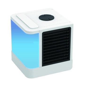 3 In 1 Mini Air Conditioner Portable Fan Personal Space