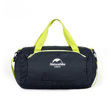 Naturehike NH16F020-L 20L Travel Swim Waterproof Bag Dry Wet Separation Sports Pack Gym Storage Pouch