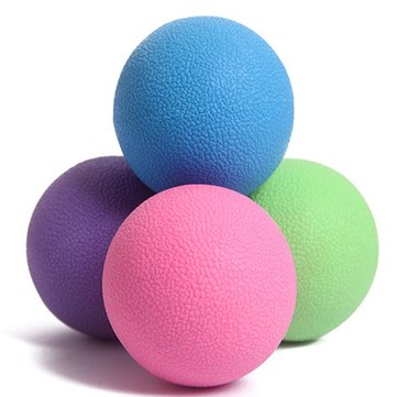 Yoga Massagem Ferramentas Ball Crossfit Massagemr Rolete Acupoint Therapy Muscle Relaxation