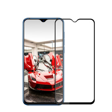 MOFI 9H Diamond Anti-explosion Full Cover Tempered Glass Screen Protector for Huawei Mate 20