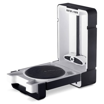 Matter and Form Folding 3D Scanner High Resolution with CMOS Sensor