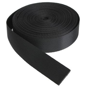 2.cinto de nylon 5cmx9m mochila DIY fita ofício cintas