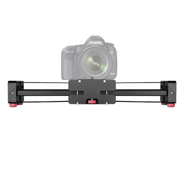 V2-370 Pro Max 8KG Video Slider Rail Track Dolly Stabilizer With For Canon Nikon Sony DSLR DV Camera